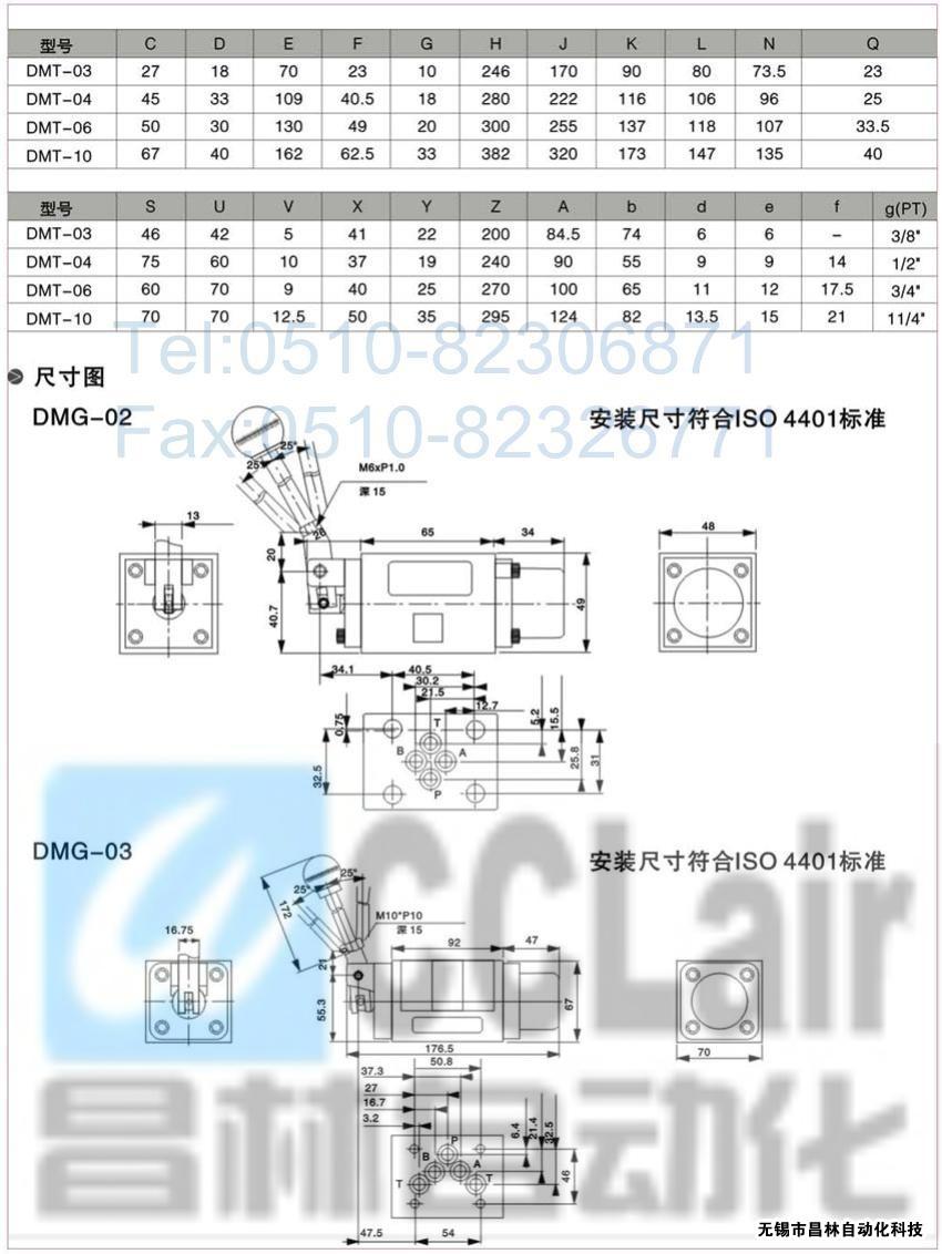 DMT-03-3D5-W,DMT-03-3D7-W,DMT-03-3D12-W,DMT-03-2D2-W,手动换向阀,昌林手动换向阀价格,手动换向阀生产厂家,