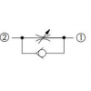 流量控制阀 NC-16A-21-BC-L,NC-16A-21-BC-K,