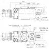 三联泵 S4525VQ42,S4525VQ45,S4525VQ50,S4525VQ57,S4525VQ60,S4525VQ66