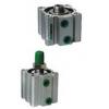 紧凑型气缸 QGS-20,QGS-25,QGS-32,QGS-40,QGS-L-50,QGS-L-63,QGS-L-80,QGS-L-100,QGS-20-5