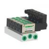 先导式五通汇流板型电磁阀 M3KA210-06,M3KA220-06,M3KA230-06,M3KA240-06,M3KA250-06,M3KA280-06,M3KA210-06-B,