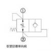 软管防爆阀 HB-G01-12-00,HB-G01-12-05,HB-G01-12-06,HB-G01-12-07,