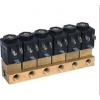 6-3YV16-06,六联组合电磁阀