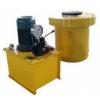 大吨位双作用电动液压千斤顶 CLRG50-50,CLRG100,CLRG150,CLRG200,CLRG300,CLRG400,CLRG500,CLRG600