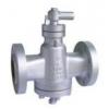 X44W-1.0-DN25,X44W-1.0-DN32,X44W-1.0-DN40,X44W-1.0-DN50,X44W-1.0-DN65,压力平衡式旋塞阀