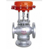 ZMQP-1.0-DN20,ZMQP-1.0-DN25,ZMQP-1.0-DN40,ZMQP-1.0-DN50,ZMQP-1.0-DN65,气动薄膜三通切断阀