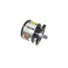 CDN005AB,双法兰电磁离合器刹车器组