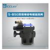 低噪声型电磁溢流阀 S-BSG-03,S-BSG-06,S-BSG-10,S-BSG-10-V-3C3-R200-L,S-BSG-03-V-2B3A-A100-N-L,