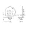 SYB-351,(智能)数显压力控制器