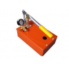 手动试压泵 超高压手动泵SY-100X,SY-160X,SY-250X