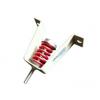 阻尼弹簧吊式减振器 V-5,V-10,V-20,V-30,V-40,V-60,V-80,V-100,V-150,V-200,V-250,V-300,V-400,V-700,V-1000